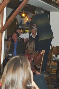 Demetris gallery 1 at Demetris Taverna, restaurant weston-super-mare
