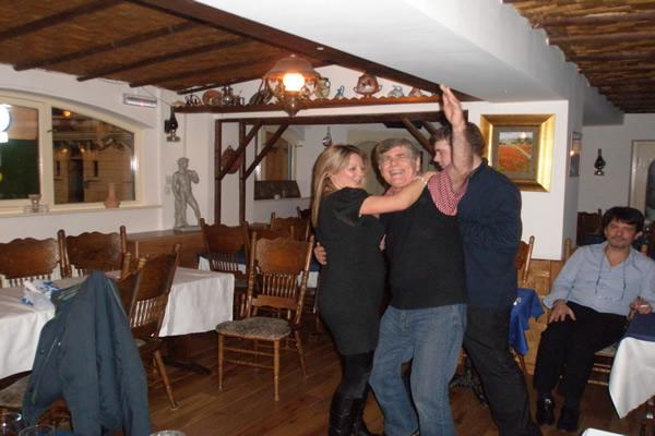 Demetris gallery 13 at Demetris Taverna, restaurant weston-super-mare