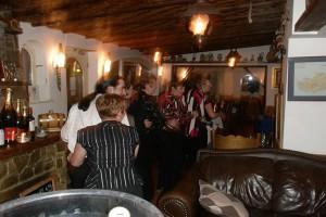 Demetris gallery 18 at Demetris Taverna, restaurant weston-super-mare