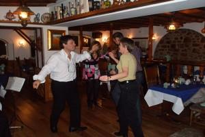 Demetris gallery 23 at Demetris Taverna, restaurant weston-super-mare