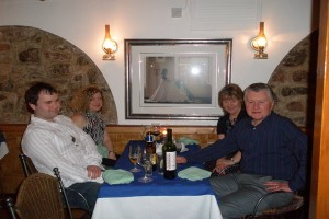 Demetris gallery 25 at Demetris Taverna, restaurant weston-super-mare